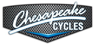 Chesapeake Cycles Logo