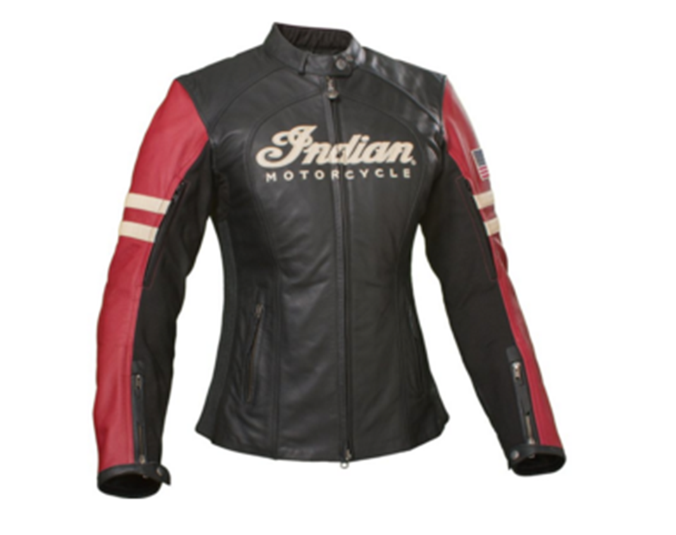 Ladies-Racer-Jacket