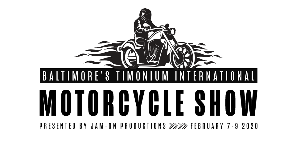timonium international motorcycle show 2020