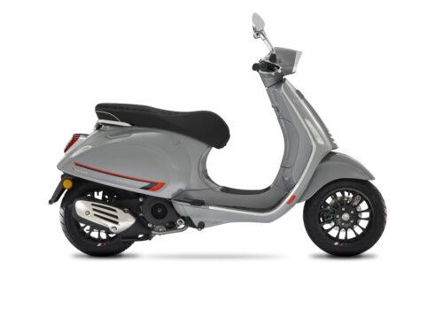 MY20 Sprint 150 Sport Grigio Materia